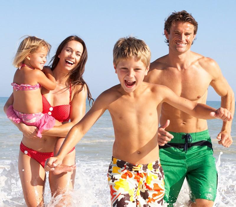 Offerta All Inclusive (Hotel + Spiaggia)